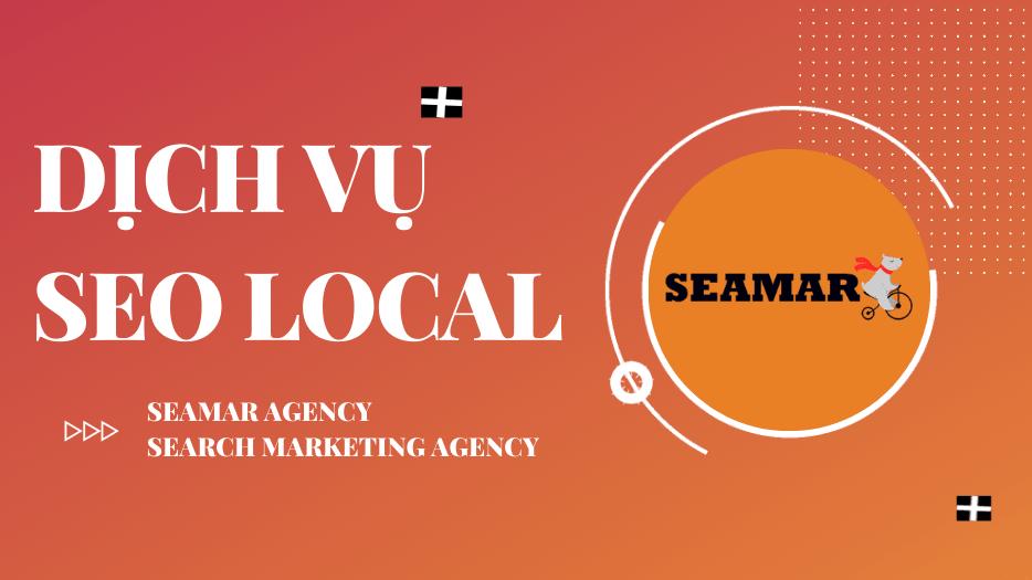 Dịch vụ Seo Local Đà Nẵng - Searmar Agency