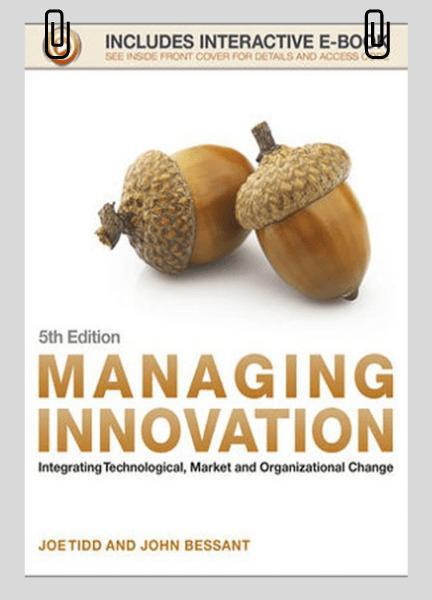 Sách quản trị đổi mới