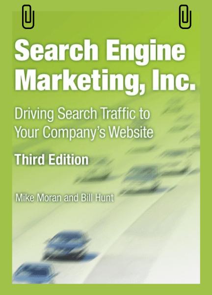 Sách Search engine marketing