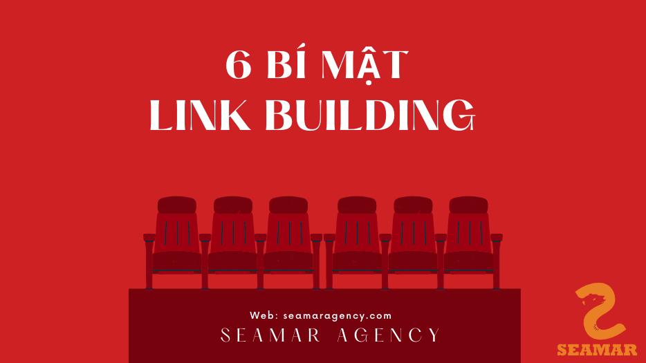 Bí mật link building Seamar